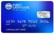 First Latitude Platinum MasterCard Secured Credit Card
